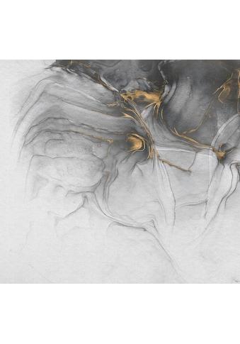 Komar Fototapete »Vliestapete Ink Gold Flow«,... kaufen