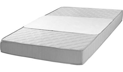 SETEX Matratzenauflage »Inkontinenz-Mehrwegunterlage Generation«, wasserdicht-für häusliche Krankenpflege geeignet kaufen