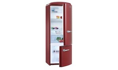 Amica Kühlschrank Mit Gefrierfach Retro : Retro kühlschränke auf rechnung raten kaufen baur