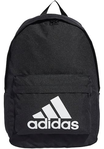 adidas Performance Sportrucksack »Classic Backpack Batch of sports« kaufen