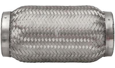 RAMSES Auspuff - Flexrohr 69 x 200 mm Edelstahl A2 kaufen
