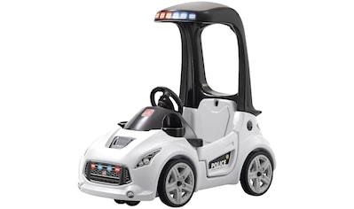 STEP2 Rutschauto »Turbo Coupe Interceptor«, für Kinder ab 1,5 Jahre kaufen