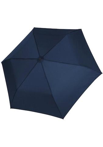 """doppler® Taschenregenschirm """"Zero 99 uni, Blue"""" kaufen"""