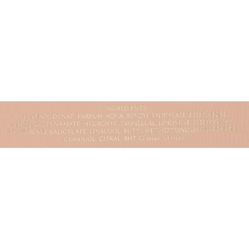Trussardi Eau de Toilette »Delicate Rose«