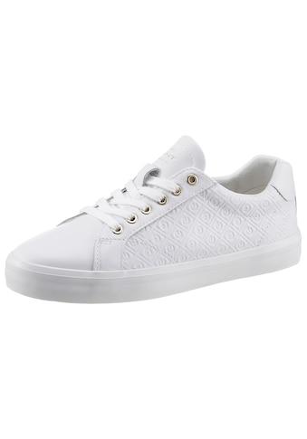 Gant Footwear Sneaker »SEAVILLE«, mit geprägtem Muster kaufen