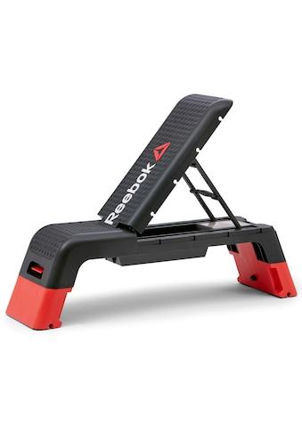 Reebok Stepboard »Reebok Deck« kaufen