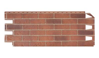 Baukulit VOX Verblendsteine »Vox Solid Brick Bristol«, rot kaufen