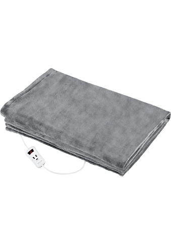 ProfiCare Wärmeunterbett, Wärmezudecke für langanhaltende und gelichmäßige Wärme (anschmiegsam, flauschig und hautsympathisch) kaufen