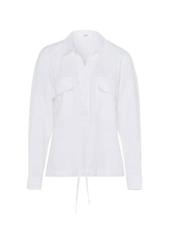 Brax Hemdbluse »Style Valina« kaufen