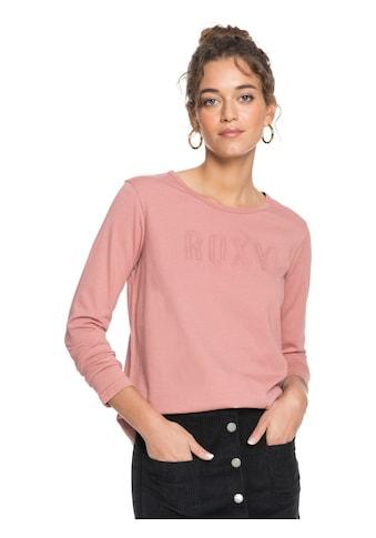 Roxy Langarmshirt »Red Sunset« kaufen