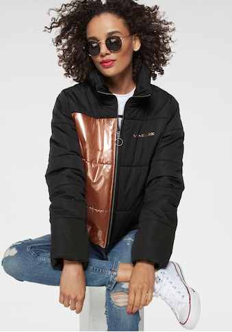 Vans Steppjacke »FOUNDRY METALLIC JACKET« kaufen