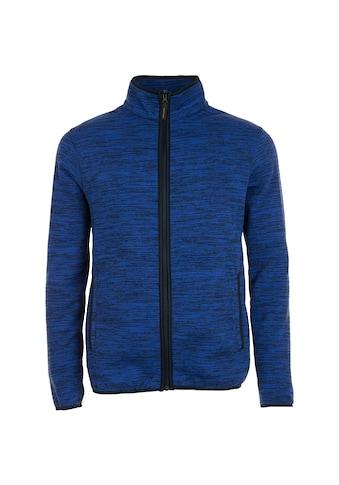 SOLS Fleecejacke »Herren Turbo Pro Strick Fleece Jacke« kaufen