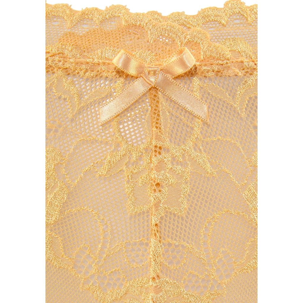 s.Oliver Bodywear Stringpanty