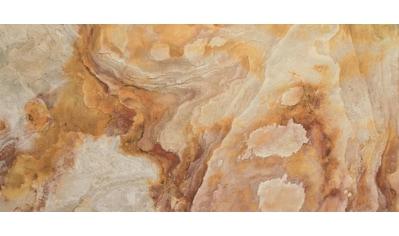 Slate Lite Dekorpaneele »Falling Leaves«, aus Naturstein kaufen