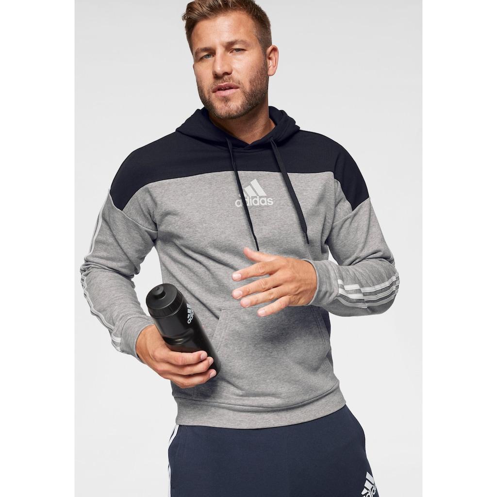 adidas Performance Kapuzensweatshirt »OSR 3 STRIPES CB HOOD«
