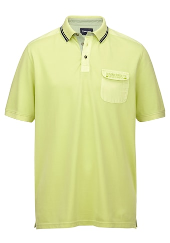 Babista Poloshirt, garment dye kaufen