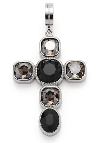 LEONARDO Charm - Einhänger »Kreuz, Venetta Clip&Mix, 018760« kaufen