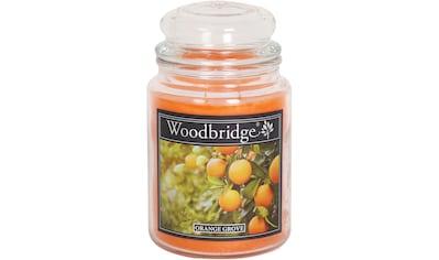 Woodbridge Duftkerze »Orange Grove« kaufen