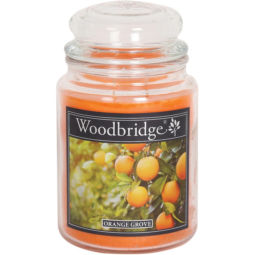 Woodbridge Duftkerze »Orange Grove«