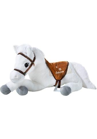 Heunec® Kuscheltier »Bibi & Tina Pferd Sabrina XXL soft« kaufen