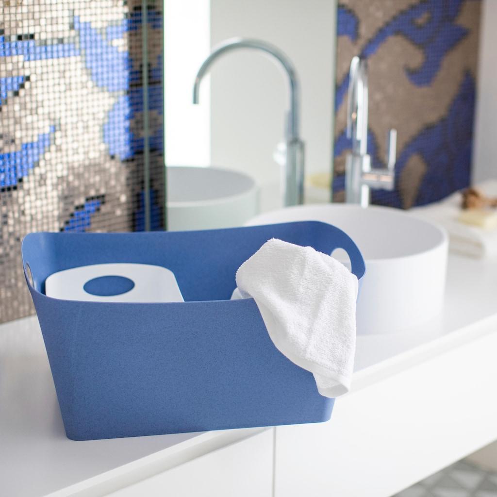 KOZIOL Aufbewahrungsbox »BOXXX M«, (1 St.), spülmaschinengeeignet, 3,5 L
