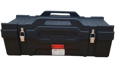 GT UNION Topcase »Nordic«, BxLxH: 37x100x51 cm, Kunststoff kaufen