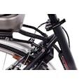 Chrisson E-Bike »E-Gent N7«, 7 Gang, Shimano, Nexus SG-C3000-7C, Frontmotor 250 W