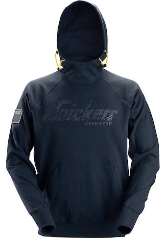 Snickers Workwear Hoodie, Gr. S - XXL kaufen