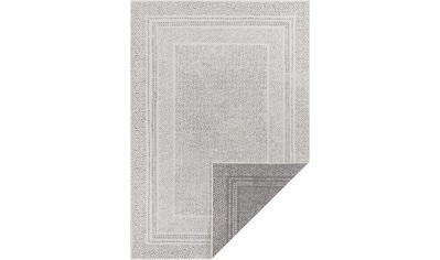 Teppich, »Bernard«, Home affaire, rechteckig, Höhe 5 mm, maschinell gewebt kaufen