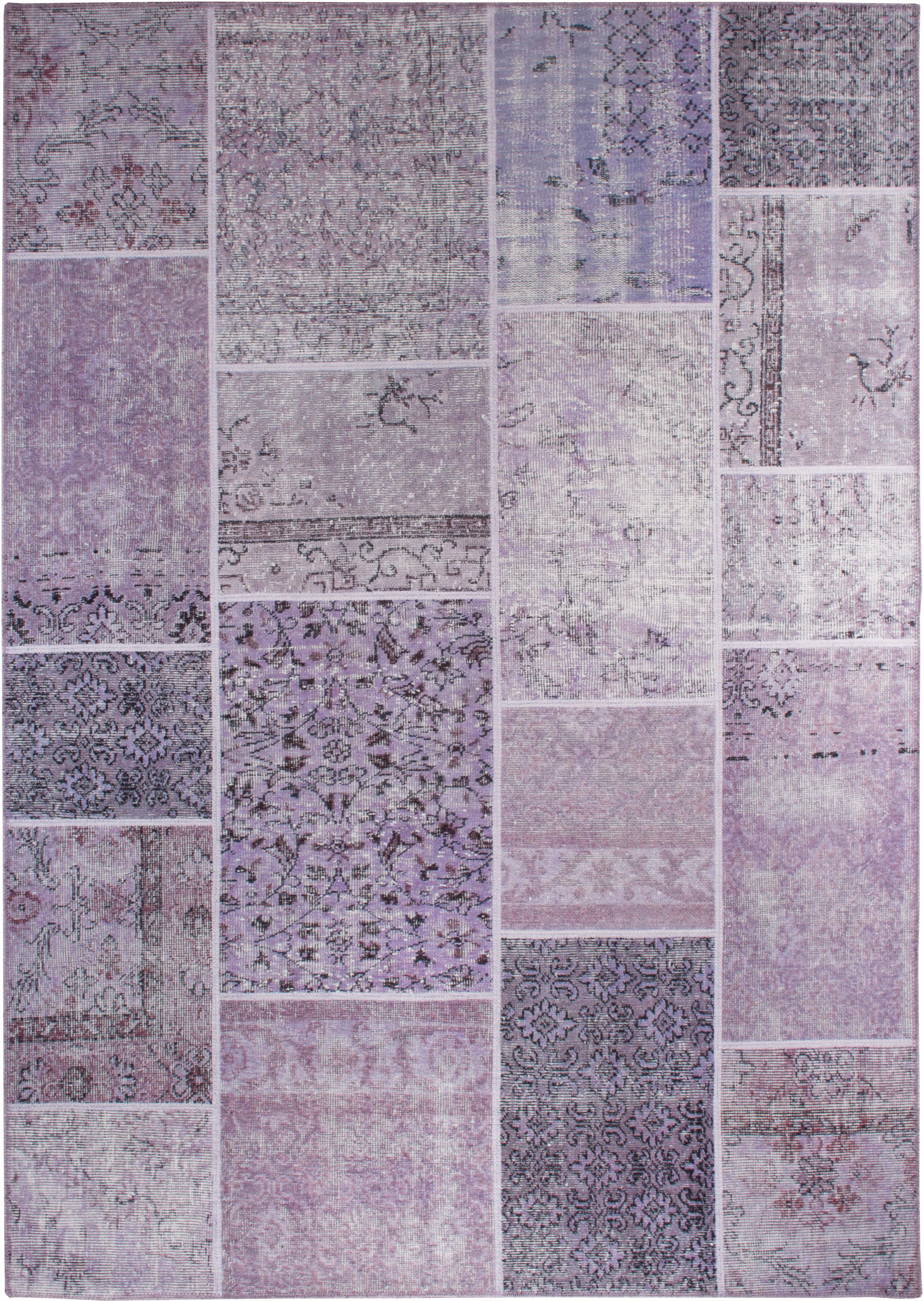 Teppich Classic LUXOR living rechteckig Höhe 4 mm maschinell gewebt