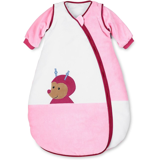 Sterntaler® Babyschlafsack »Katharina« (( 1-tlg., ))