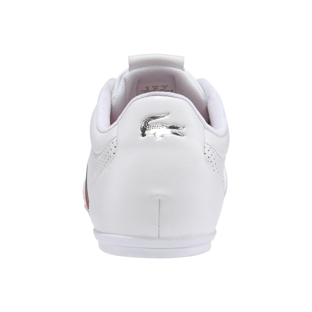 Lacoste Sneaker »STORDA 0120 1 CMA«