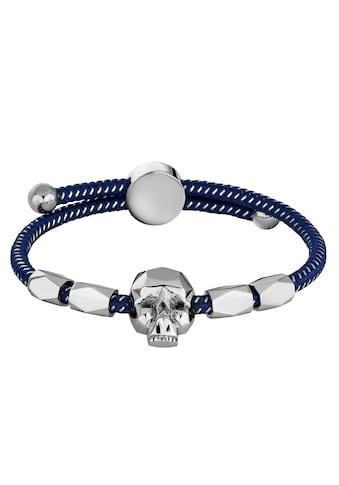 Police Armband »KONSO, PJ26554BLN.02« kaufen