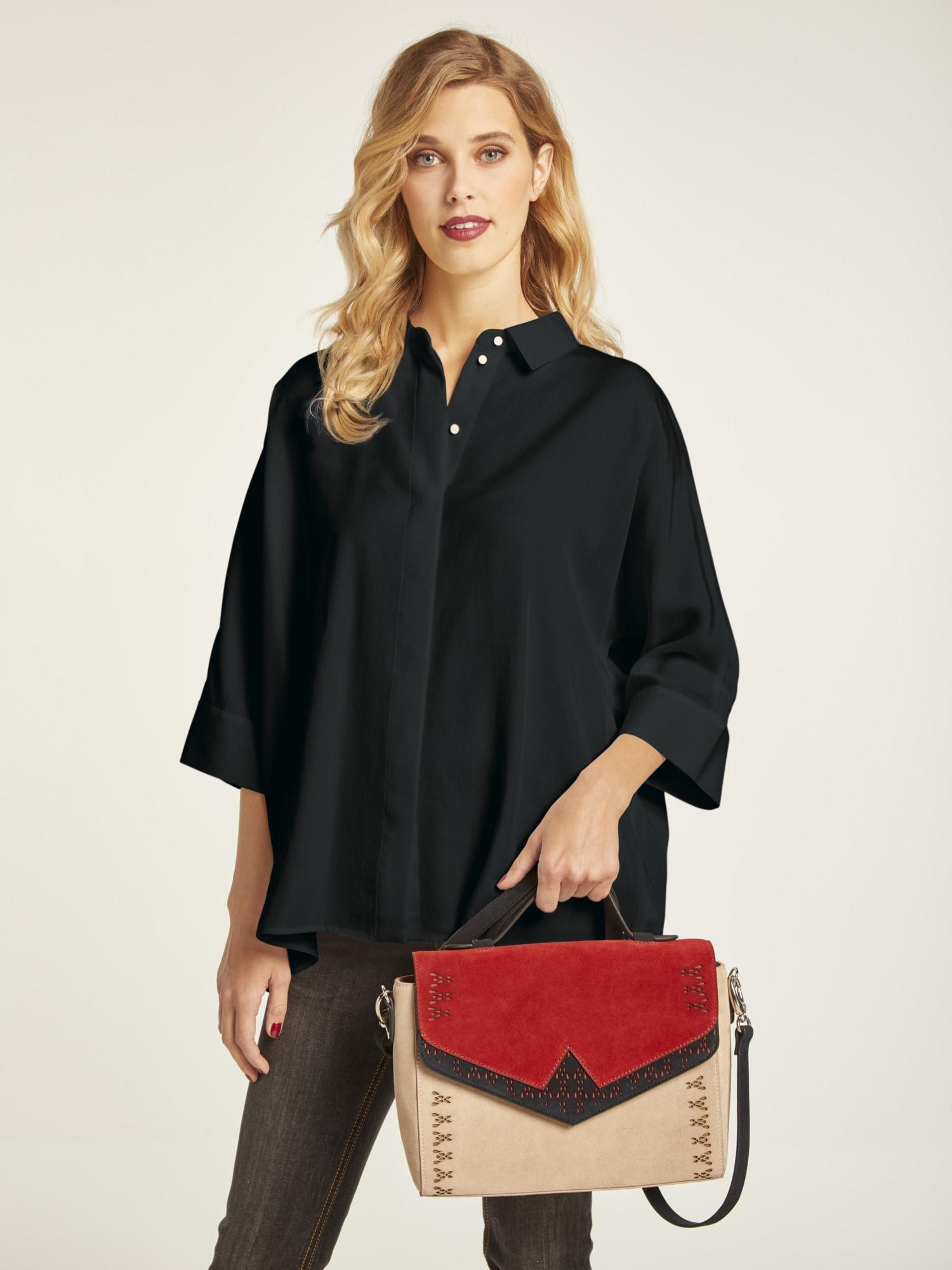 heine TIMELESS Bluse oversized