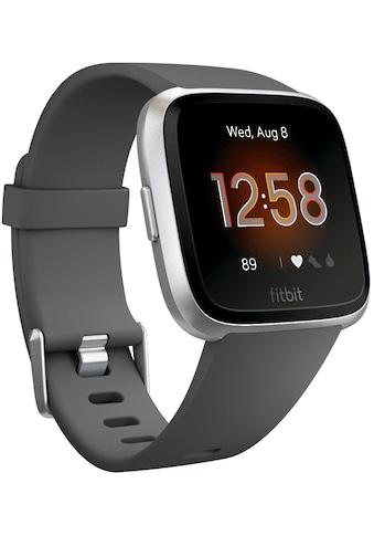 fitbit Versa Lite Smartwatch (3,4 cm) kaufen