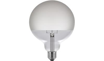 SEGULA LED-Leuchtmittel »VINTAGE LINE«, E27, 1 St., LED Globe half Moon kaufen