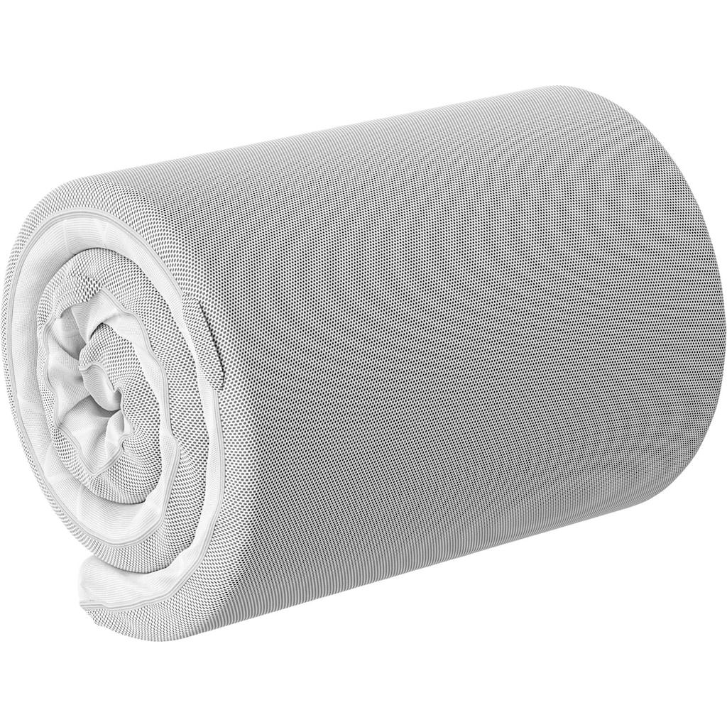 Schlaraffia Taschenfederkernmatratze »myNap«, (1 St.), mit speziellem X-Spring Federkern, von Ergo Support getestet!*