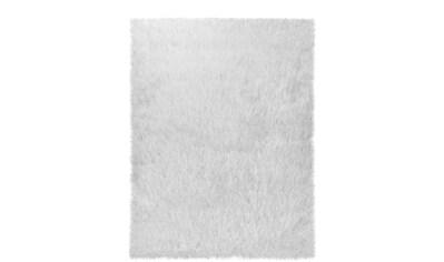 Leonique Hochflor-Teppich »Glamourova«, rechteckig, 75 mm Höhe, Sehr weicher Flor, Wohnzimmer kaufen