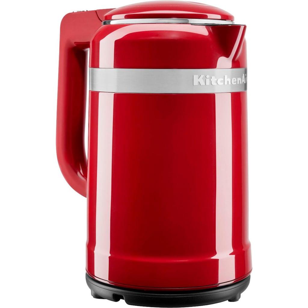 KitchenAid Wasserkocher »5KEK1565EER«, 1,5 l, 2400 W