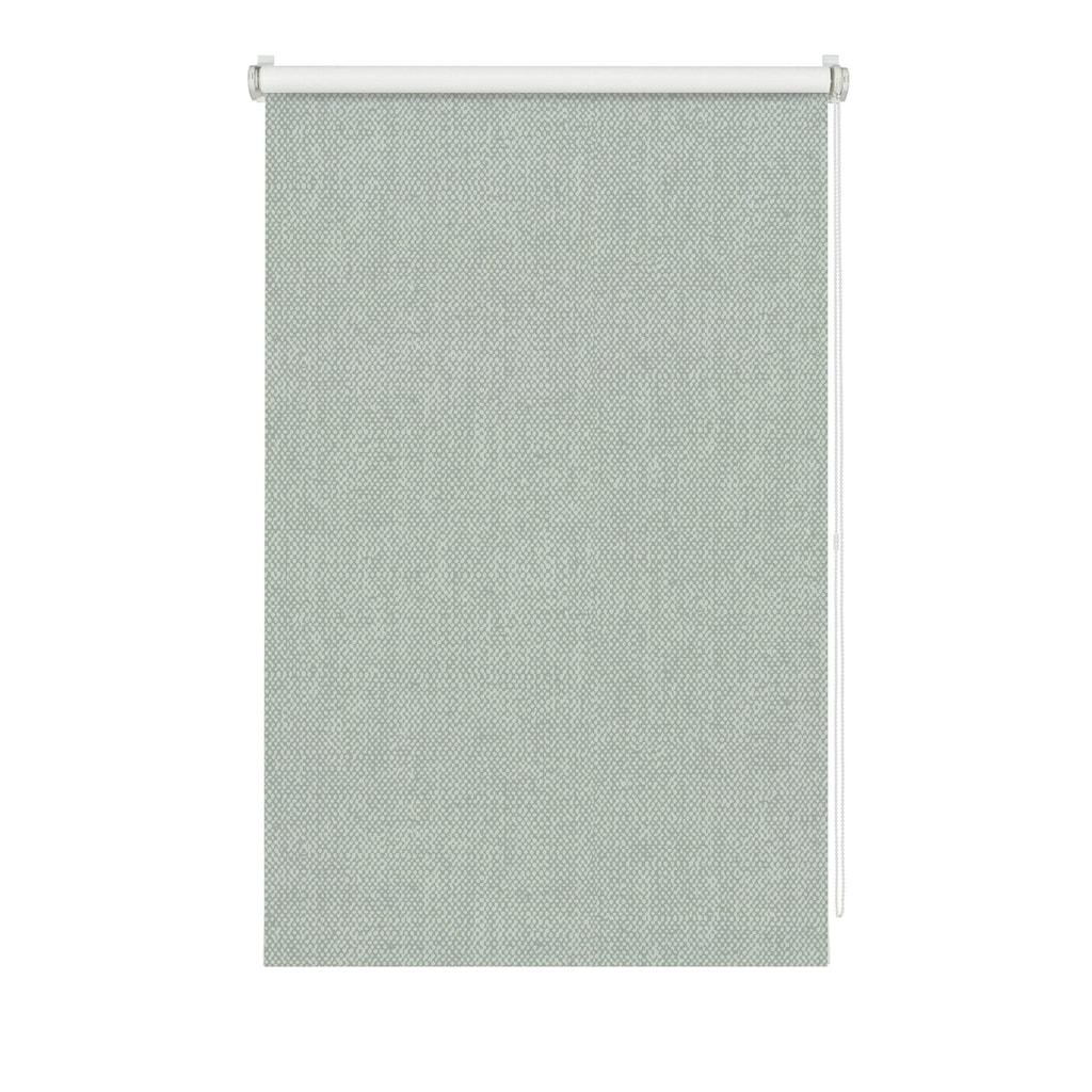 WOHNIDEE-Kollektion Seitenzugrollo »Rollo Verdunklung«, verdunkelnd, ohne Bohren, freihängend