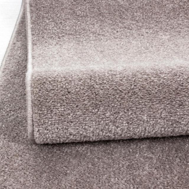 Teppich, »ATA«, Ayyildiz, rechteckig, Höhe 10 mm, maschinell gewebt