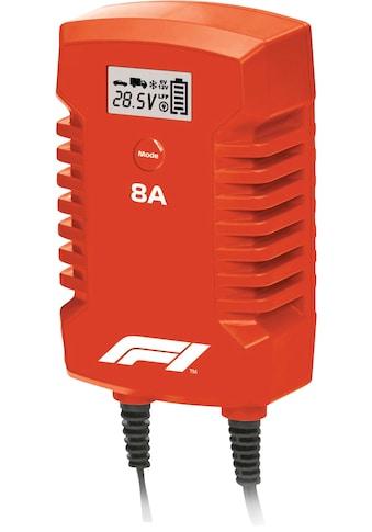 FORMULA1 Batterie-Ladegerät »BC280«, für 6/12 Volt kaufen