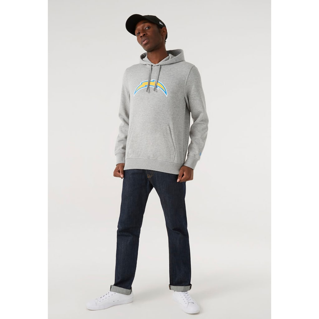 New Era Kapuzensweatshirt »LOS ANGELES CHARGERS«