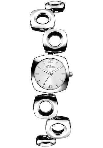 s.Oliver Quarzuhr »SO - 3005 - MQ« kaufen