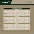 Dublin Reitstiefel »Damen Evolution Tall Field Leder«