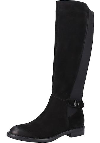 Venturini Stiefel »Leder« kaufen