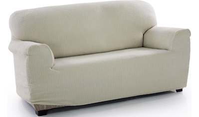 sofaskins Sofahusse »Dario«, mit leichtem Struktur-Effekt kaufen