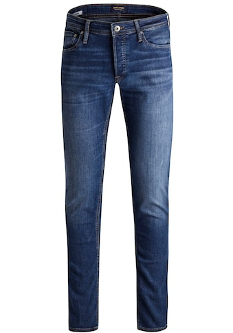 Jack & Jones Junior Stretch - Jeans »JJIGLENN JJORIGINAL AM 8« kaufen