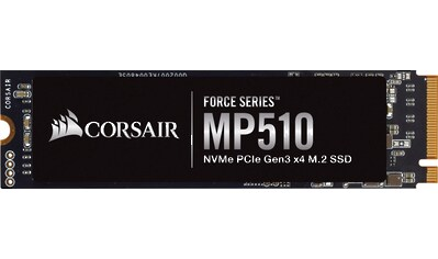 Corsair »Force Series™ MP510« SSD - Festplatte kaufen