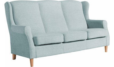 Max Winzer® 3-Sitzer »Luke«, mit Kederverarbeitung kaufen